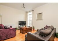 A well presented two bedroom period conversion to rent on this popular Southfields Grid street.