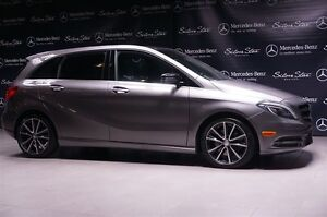 2013 Mercedes-Benz B250 **Nouvel Arrivage**