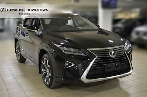 2016 Lexus RX 350 LUXURY, NAVIGATION, CAMERA, 1 OWNER, NO ACCIDE