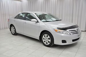 2011 Toyota Camry LE SEDAN w/ A/C, POWER W/L/M & CRUISE