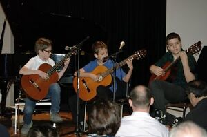 """Free 30 min trial lesson """"MUSAMUSE """" Montreal Music school West Island Greater Montréal image 10"""