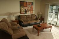 Myrtle Beach, Myrtlewood Condo Villas 2 BR 2 full BA
