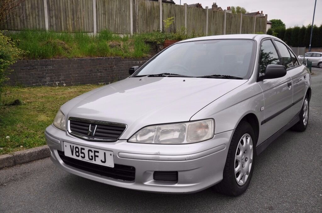Honda Accord 1.8 petrol, 5 door saloon *12 MONTHS MOT*