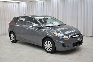 2012 Hyundai Accent GL ECO 5DR HATCH w/ A/C, PWR W/L/M & USB/AUX