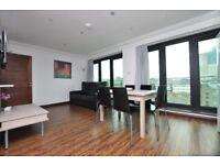 Brilliant 3 bedroom, 2 bathroom penthouse flat near Aldgate E1.