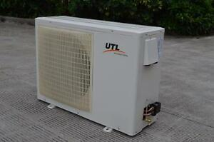 12000 BTU UTL Mini Split Heat Pump