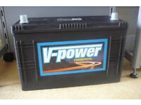 HEAVY DUTY 12V BATTERY - OUTBOARD / INBOARD ENGINES