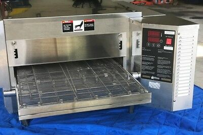 Star Ultra-max Electric Conveyor Oven Commercial Restaurant Equipment