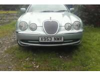 Jaguar j type