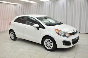 2013 Kia Rio RIO5 GDi 5DR HATCH w/ BLUETOOTH, HTD SEATS, A/C &
