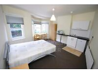 SPACIOUS DOUBLE ROOM WITH OWN KITCHENETTE, MOMENTS TO ALL RESTAURANTS, BARS AND TRANSPORT LINKS
