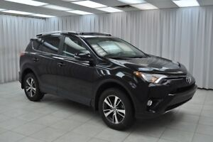 2016 Toyota RAV4 XLE FWD SUV w/ BLUETOOTH, HEATED SEATS, DUAL CL