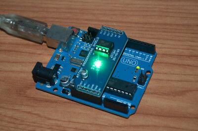 Arduino DIY Electronics Kit ATtiny 45/85 Programming Shield