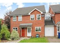 2 bedroom house in St Christopher's Place, Temple Cowley, Oxford