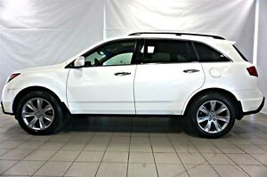 2012 Acura MDX West Island Greater Montréal image 4