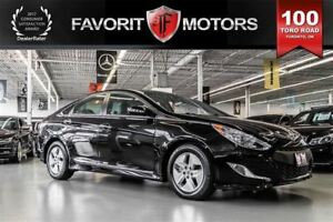 2012 Hyundai Sonata Hybrid Leather, Heated Seats, Keyless Entry
