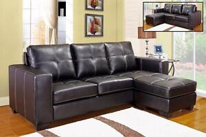 MEUBEL.CA   $599 - SECTIONNEL REVERSIBLE