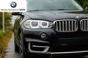 2016 BMW X5 xDrive35i Local Leased Unit, Third row Seating