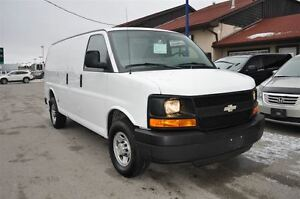 2008 Chevrolet Express chevrolet express 2500 73K from new