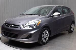 2015 Hyundai Accent EN ATTENTE D'APPROBATION