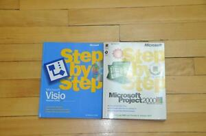MS Project & MS Visio