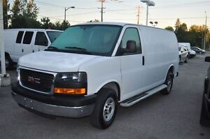 2015 GMC Savana 2500 Fully Loaded. $384.00 p/month