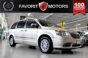2012 Chrysler Town & Country Limited | STOW 'N GO | NAV | BACK C