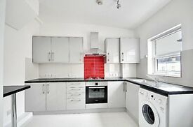 Brand new 3 bedroom maisonette wth private patio minutes from Chiswick High Road