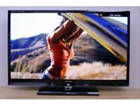 *FREE DELIVERY BEAUTIFUL 60 SHARP AQUOS 3D TV FHD LED LIKE NEW