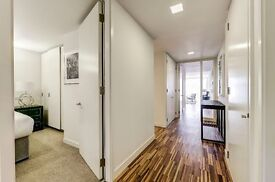 Large, two double bedroom apartment