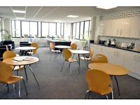 Office space to rent city centre - coworking / hot desking - BEST RATES