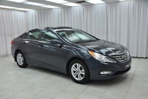 2012 Hyundai Sonata GLS SEDAN w/ BLUETOOTH, HEATED SEATS, USB/AU