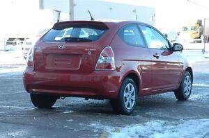 2009 Hyundai Accent GL + AUTOMATIQUE + AC West Island Greater Montréal image 8