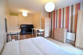 AFFORDABLE ROOMS/WALKING DISTANCE TO TUBE/ALL BILLS INCLUDED!!!