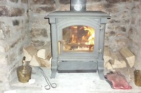 Nestor Martin Harmony 13 Wood Stove (multifuel)