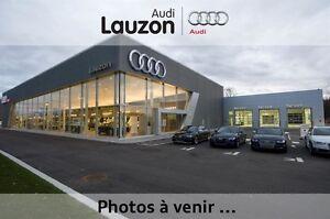 2013 Audi A4 2.0T PREMIUM NAV CUIR 18'' ACCES SANS CLEF