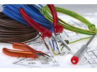 Electrican required for small project