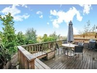 A fantastic Three double bedroom, two bathroom period conversion set over two floors.