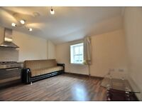 Brilliantly located 1 bedroom flat in Old St EC1