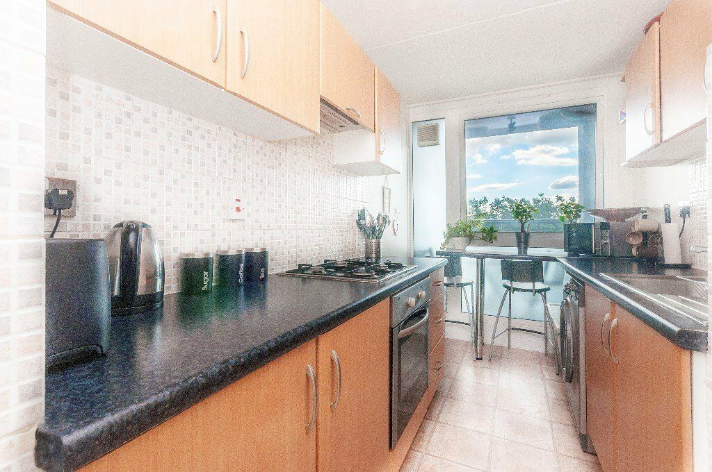 ****Sperb One Bedroom Flat Available Now in Royal Oak, W2****