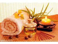 Chinese Relaxation Massage
