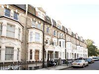 Gwendwr Road - Large one double bedroom garden flat