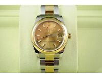 Rolex Datejust 31mm 2014 Immaculate condition