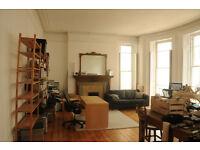 Desk space in Brighton Studio