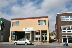 DOWNTOWN CORNWALL OFFICE SPACE FOR LEASE - GROUND FLOOR Cornwall Ontario image 1
