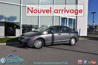 2010 Honda Civic DX-G ** AUTO ** A/C **