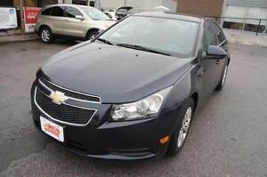 2014 Chevrolet Cruze 1LT | BACKUP CAM | POWER GROUP | CLEAN CARP