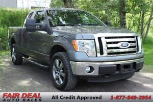 2011 Ford F-150 XLT: SALE PRICE $21,000