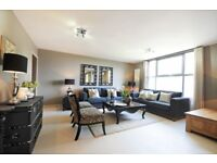 !!!SPECTACULAR 3 BED FLAT IN GATED DEVELOPMENT IN ST. JOHNS WOOD FINISHED TO THE HIGHEST STANDARD!!!