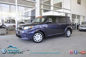 2011 Scion xB **A/C**
